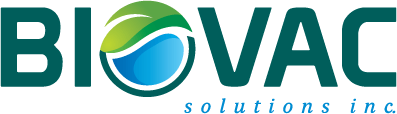 Biovac Solutions Logo Design