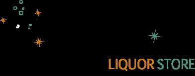 Dixon's Liquor Store Logo Design