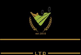 FMF Custom Work Logo Design