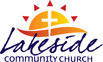 Lakeside Community Church Logo Design