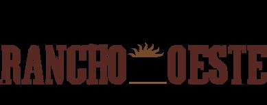 Rancho Del Oeste Logo Design