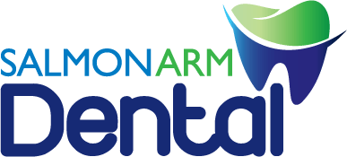 Salmon Arm Dental Logo Design