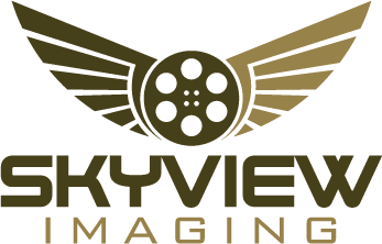 Skyview Imaging Logo Design