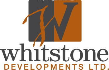Whitstone Developments Logo Design