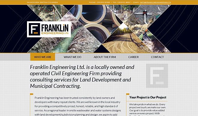 franklinengineering.ca