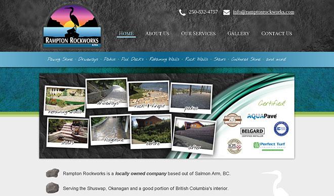 ramptonrockworks.com